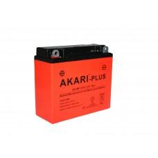 Motorcycle Batteries- AK-MF 1270